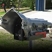 Transmission Mailbox