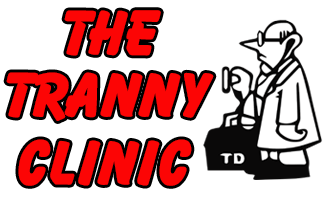 Quincy Tranny Clinic