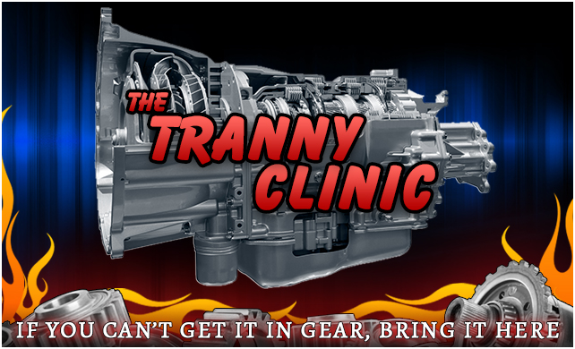 The Tranny Clinic in Quincy Illinois